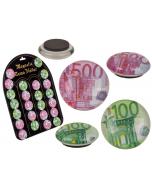 Magneetjes Eurobiljetten