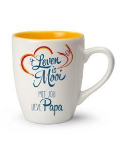 Mok Met jou lieve Papa