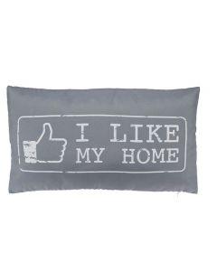 Kussen I like my home