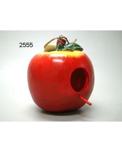 Vogelhuisje appel