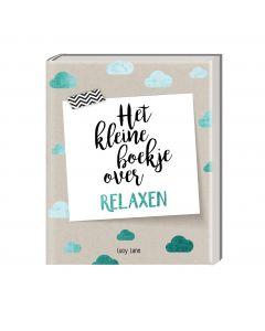 Het kleine boekje over relaxen