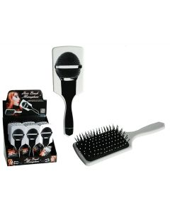 Haarborstel Microfoon
