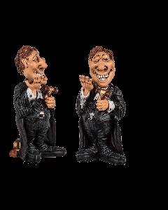 Funny figures - rechter