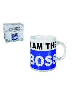 Mok voor de Big Boss