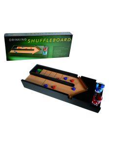 Shuffleboard drankspel