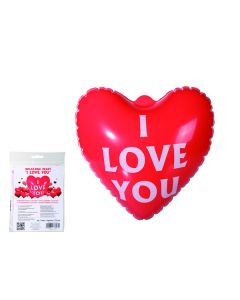 Valentijns opblaashart