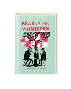 Boekje Brabantse wijsheden